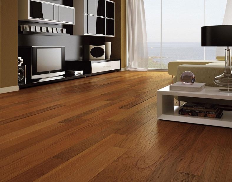 Chọn sàn gỗ công nghiệp phù hợp với khí hậu Việt Nam